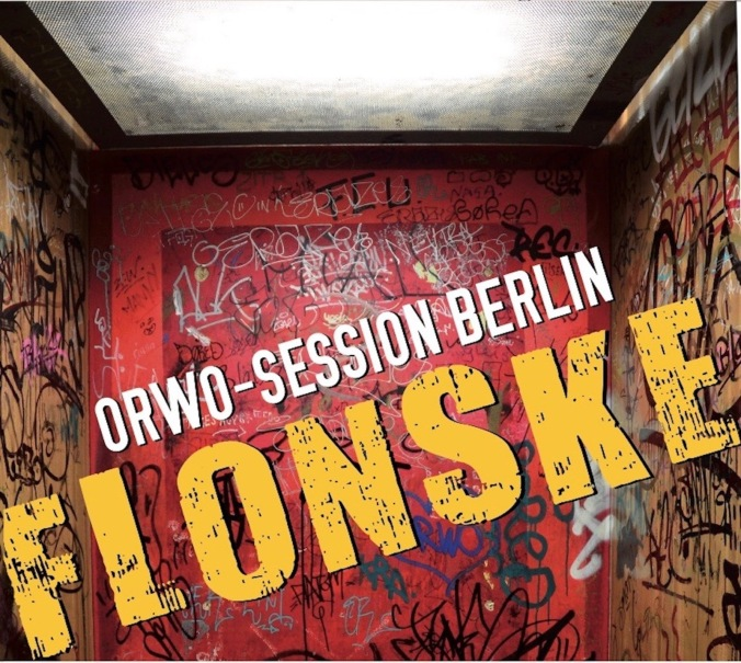 ORWO SESSION FRONT